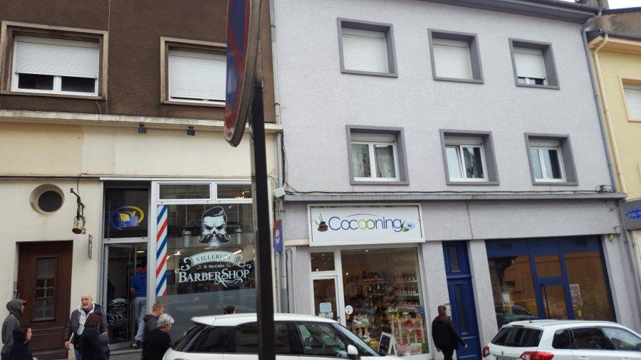 Immeuble de rapport à vendre F9 à Villerupt