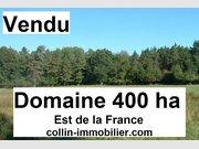 Terrain constructible à vendre à Nancy - Réf. 5504513