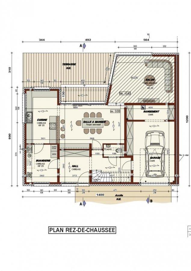 acheter maison individuelle 0 pièce 132 m² arlon photo 1