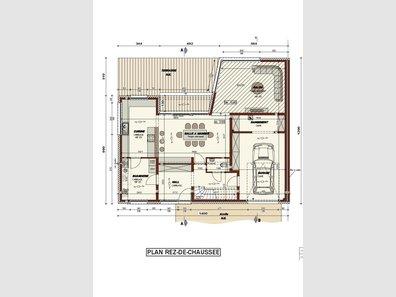 Maison individuelle à vendre 3 Chambres à Arlon - Réf. 6119169