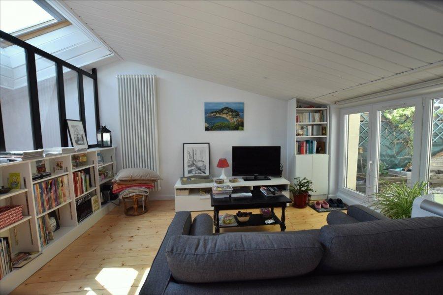acheter maison mitoyenne 4 pièces 96 m² laxou photo 1