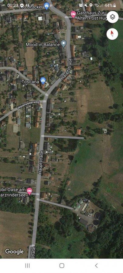 Terrain constructible à vendre à Thailen