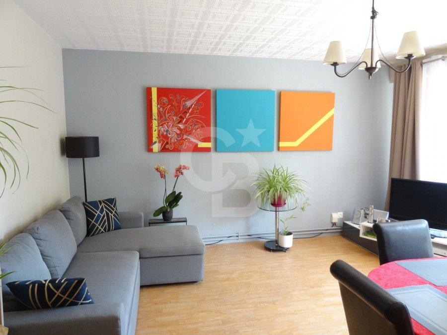 acheter appartement 3 pièces 63 m² ronchin photo 1