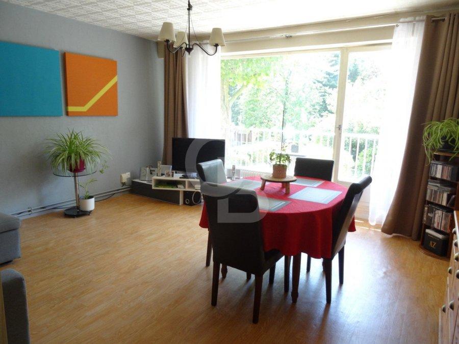 acheter appartement 3 pièces 63 m² ronchin photo 7