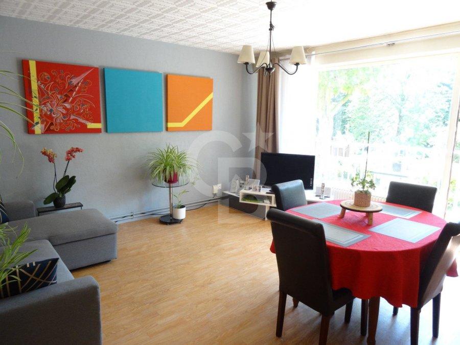 acheter appartement 3 pièces 63 m² ronchin photo 3