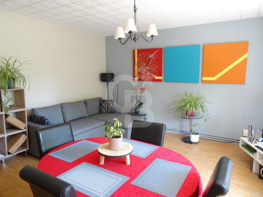 acheter appartement 3 pièces 63 m² ronchin photo 2