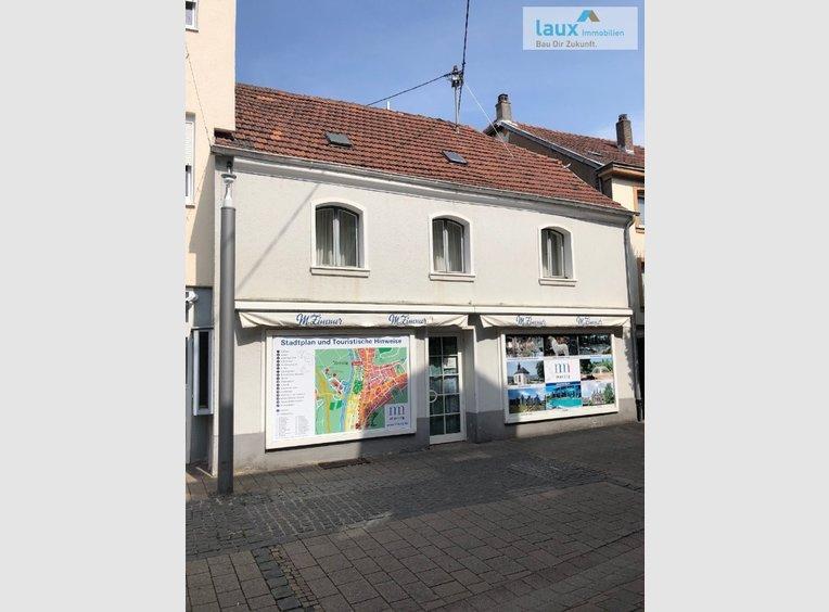 Immeuble de rapport à vendre 10 Pièces à Merzig - Réf. 7225361