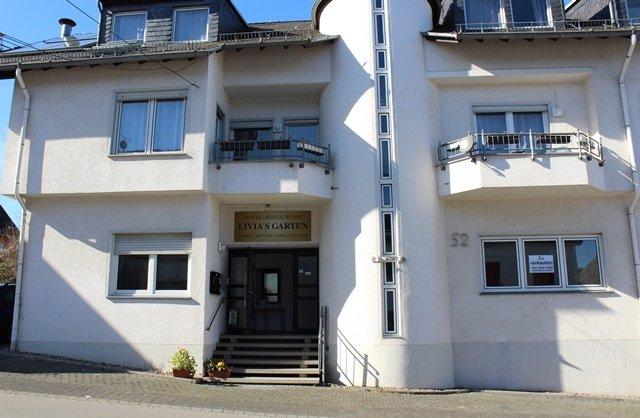 restaurant for buy 14 rooms 554 m² leiwen photo 3