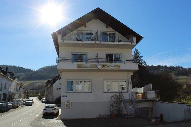 restaurant for buy 14 rooms 554 m² leiwen photo 2