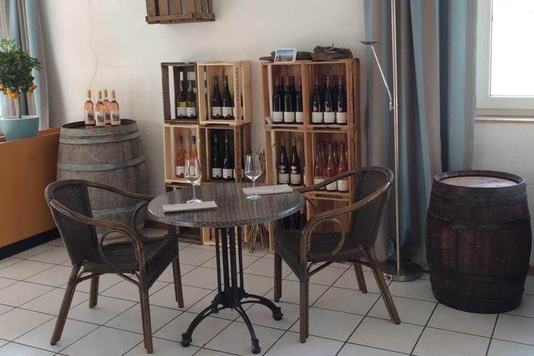 restaurant for buy 14 rooms 554 m² leiwen photo 7