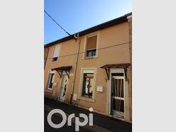Maison à vendre F4 à Villerupt - Réf. 6578449