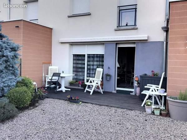 acheter maison 6 pièces 112 m² essey-lès-nancy photo 1