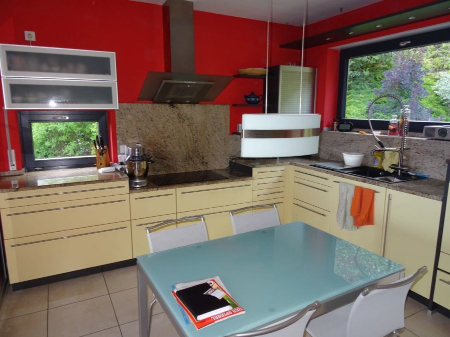 house for buy 4 rooms 140 m² igel photo 4