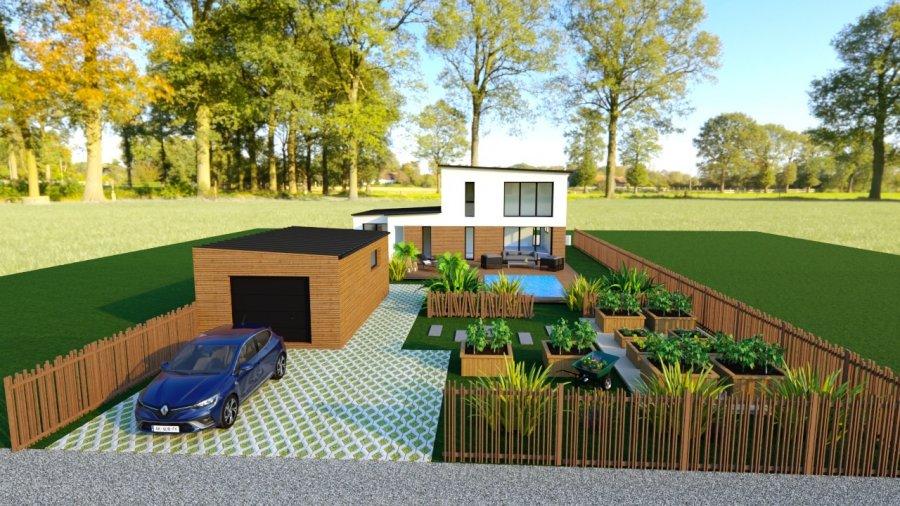 acheter maison 6 pièces 130 m² herbignac photo 1