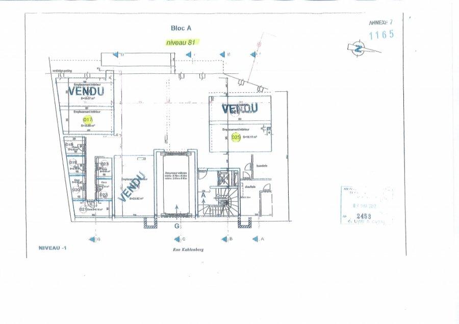 garage parking en vente grevenmacher 24 000 athome. Black Bedroom Furniture Sets. Home Design Ideas