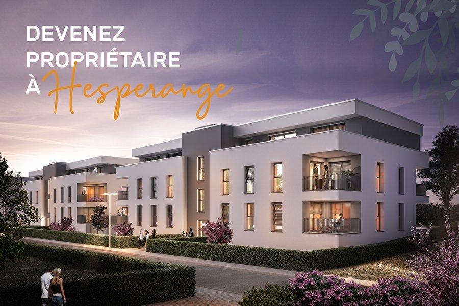 apartment for buy 2 bedrooms 85.85 m² hesperange photo 1