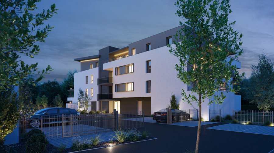 acheter appartement 2 pièces 55 m² metz photo 3