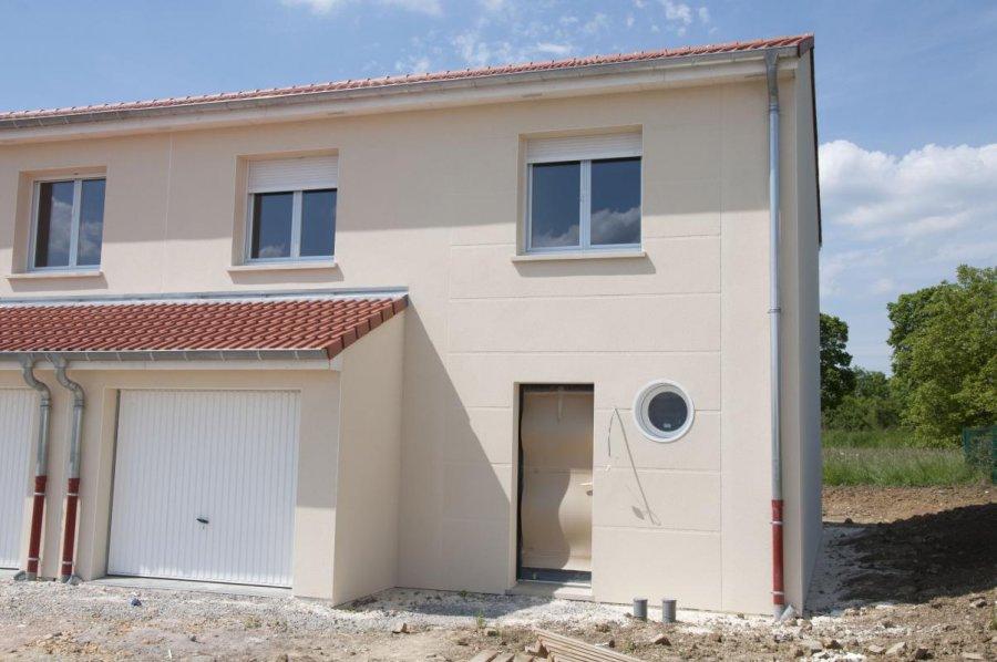 acheter maison individuelle 0 pièce 103 m² metzervisse photo 1