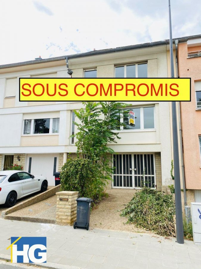 acheter maison 5 chambres 0 m² luxembourg photo 1