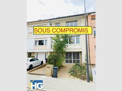 Haus zum Kauf 5 Zimmer in Luxembourg-Bonnevoie - Ref. 6914833