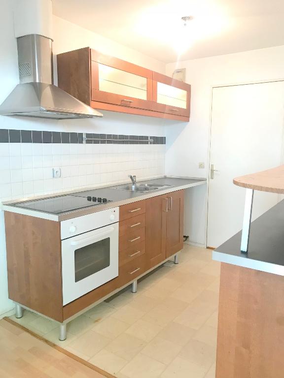 acheter appartement 3 pièces 63.22 m² lille photo 3