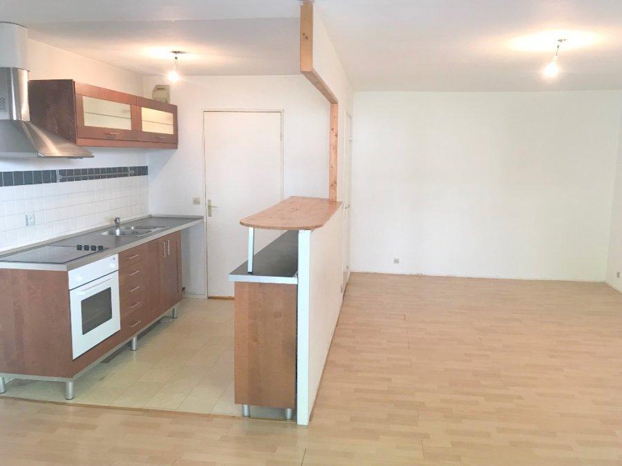 acheter appartement 3 pièces 63.22 m² lille photo 1