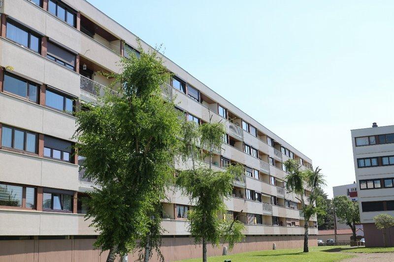 acheter appartement 3 pièces 64.4 m² le ban saint-martin photo 1