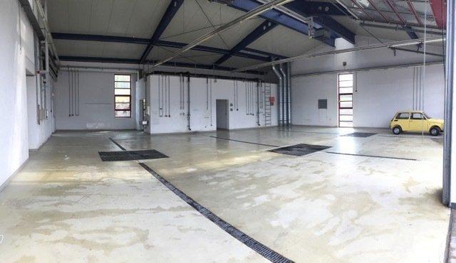 louer entrepôt 0 pièce 235 m² bitburg photo 6