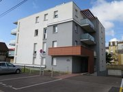Appartement à louer F3 à Metz - Réf. 4826129