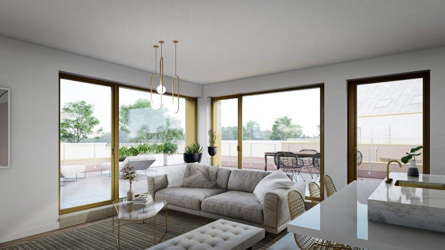 Penthouse à vendre 3 chambres à Erpeldange (Ettelbruck)