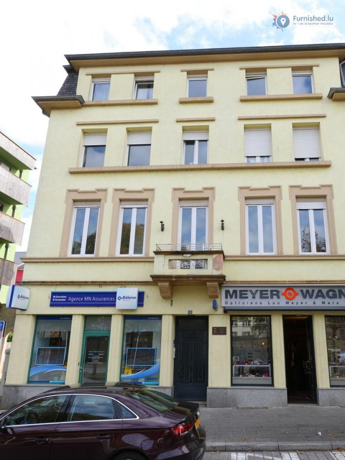 louer chambre 6 chambres 14 m² luxembourg photo 4
