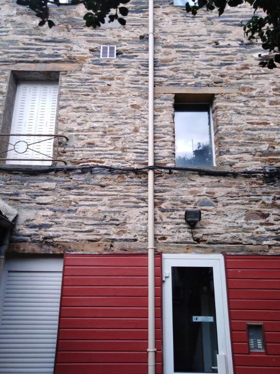 acheter immeuble de rapport 7 pièces 205 m² guémené-penfao photo 2