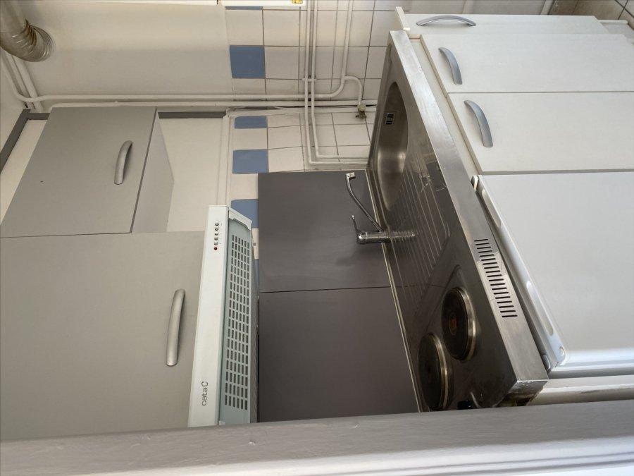 louer appartement 1 pièce 0 m² nancy photo 1