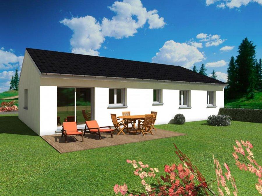 acheter maison 5 pièces 100 m² hestroff photo 2
