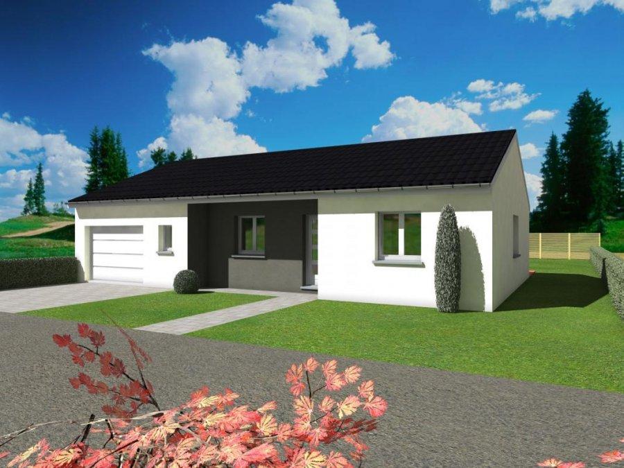 acheter maison 5 pièces 100 m² hestroff photo 1