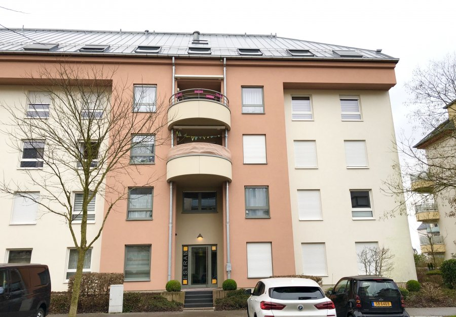 acheter appartement 2 chambres 88.1 m² luxembourg photo 2