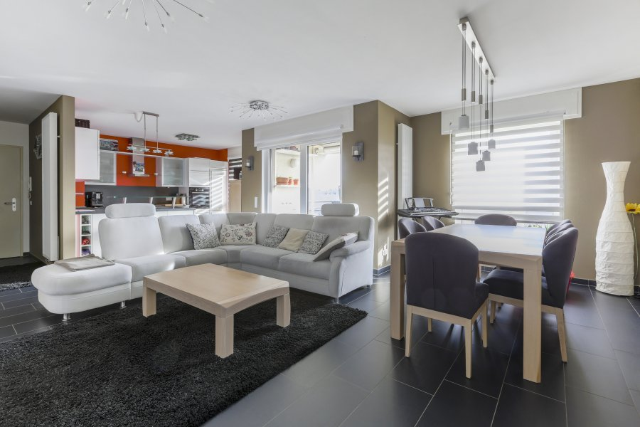 acheter appartement 2 chambres 88.1 m² luxembourg photo 3