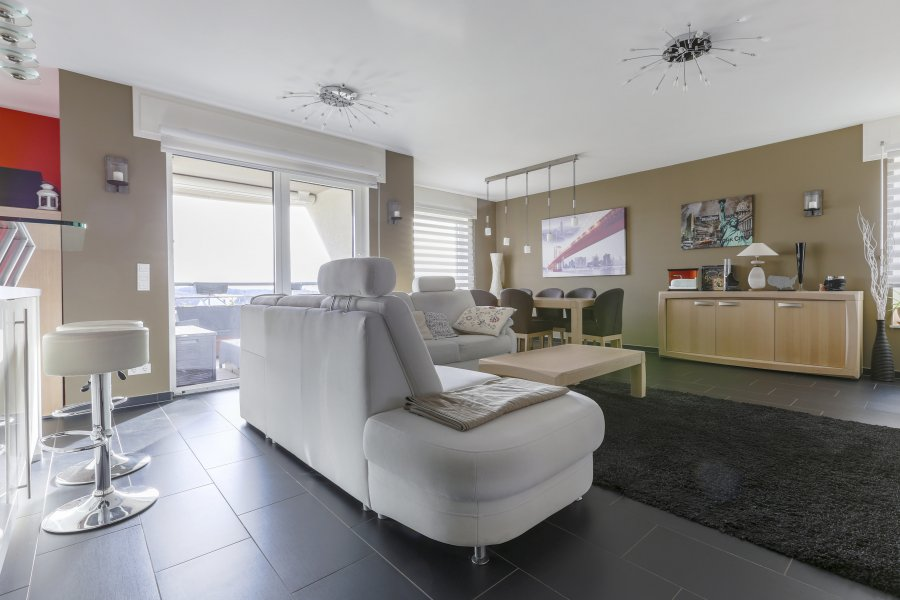 acheter appartement 2 chambres 88.1 m² luxembourg photo 4