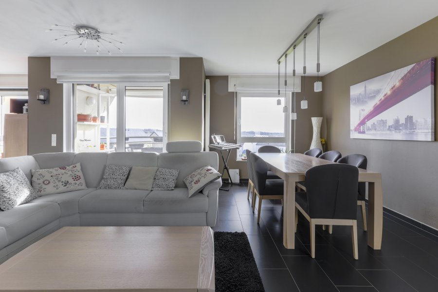 acheter appartement 2 chambres 88.1 m² luxembourg photo 5