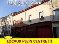 Commerce à vendre F6 à Commercy - Réf. 4539665