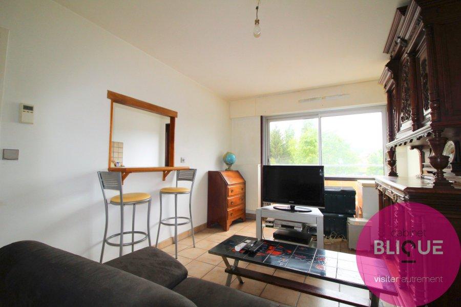 acheter appartement 2 pièces 41 m² nancy photo 2