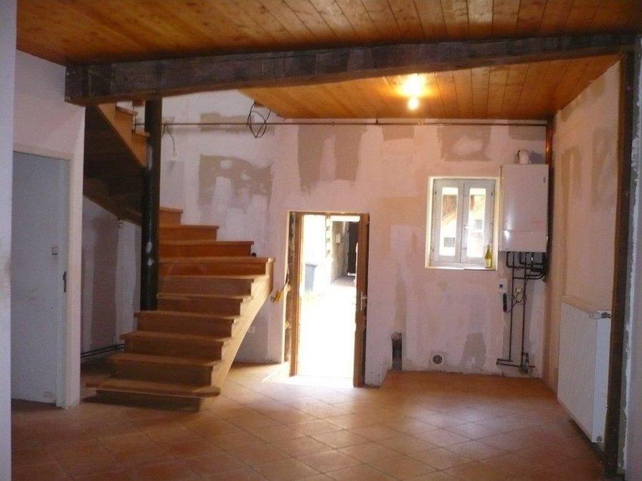 acheter maison 4 pièces 120 m² bar-le-duc photo 2