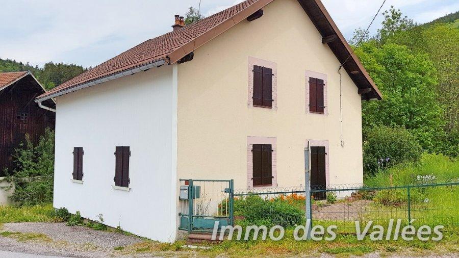acheter maison 5 pièces 80 m² ventron photo 2