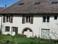 Appartement à vendre F5 à Remiremont - Réf. 7202321