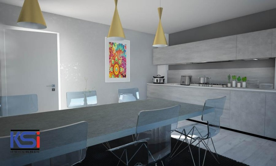 apartment for buy 3 bedrooms 124.24 m² reuler photo 1
