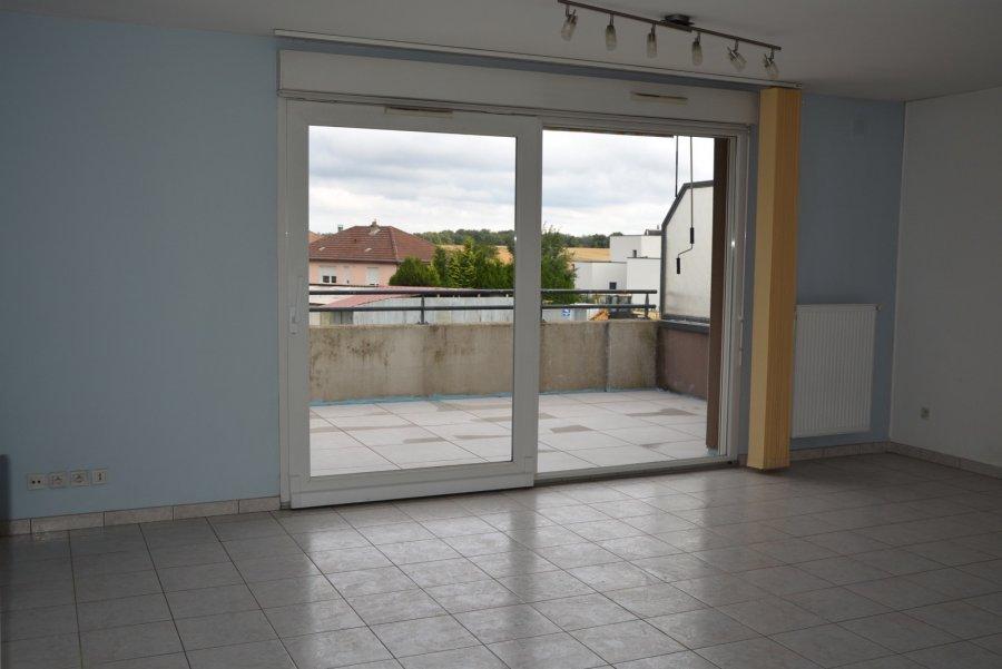 acheter appartement 3 pièces 69 m² hussigny-godbrange photo 3