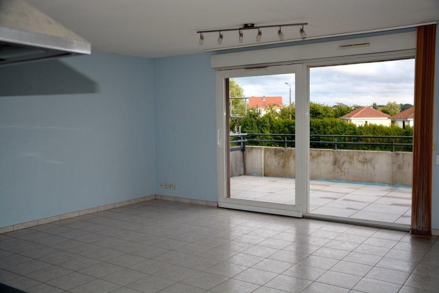 acheter appartement 3 pièces 69 m² hussigny-godbrange photo 5