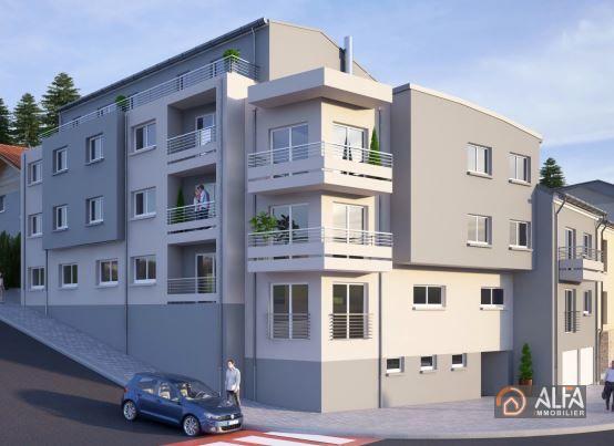 acheter appartement 2 chambres 65 m² rodange photo 1