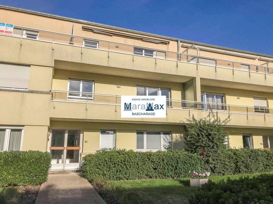 acheter appartement 2 chambres 105 m² bridel photo 1