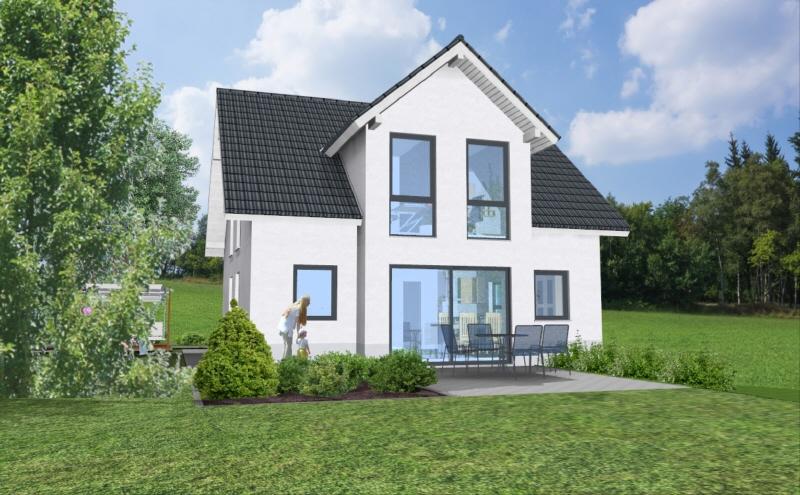 acheter maison 5 pièces 137 m² trier photo 1